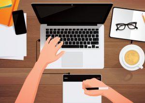 חיפוש עובדים בחינם - אונליין VS אופליין
